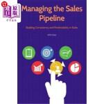 【中商海外直订】Managing the Sales Pipeline: Building Consistency a