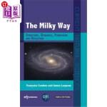 【中商海外直订】The Milky Way