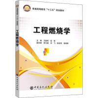 工程燃烧学 中国石化出版社