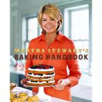 【预订】Martha Stewart's Baking Handbook