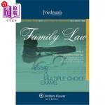 【中商海外直订】Family Law