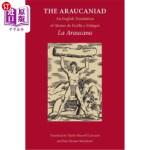 【中商海外直订】The Araucaniad: A Version in English Poetry of Alon
