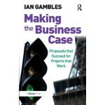 【预订】Making the Business Case