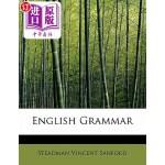 【中商海外直订】English Grammar