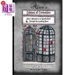 """【中商海外直订】Alice's Cabinet of Curiosities: """"Alice's Adventures"""