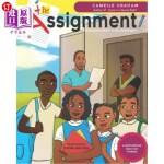 【中商海外直订】The Assignment: One group's desire to be challenged