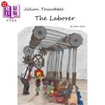 【中商海外直订】Jillian Tosscobble: The Laborer