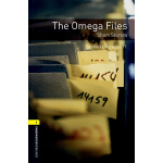 Oxford Bookworms Library: Level 1: The Omega Files - Short