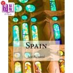 【中商海外直订】Spain