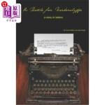 【中商海外直订】The Battle for Wardenclyffe: A Story in Letters