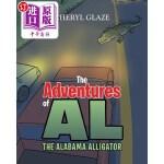 【中商海外直订】The Adventures of Al the Alabama Alligator