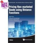 【中商海外直订】Pricing Non-marketed Goods using Distance Functions