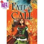 【中商海外直订】Fate's Call: Book One: Shadowland Chronicles