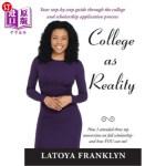 【中商海外直订】College as Reality