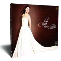 风林唱片李黎二十三岁的咏叹调HQCD李小沛录音作品发烧专辑1CD