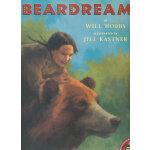 Beardream 熊的梦想(国际阅读协会/美国童书理事会儿童图书) ISBN 9780689835360