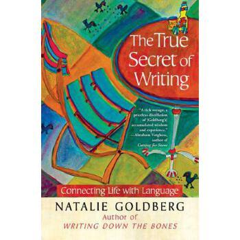 【预订】The True Secret of Writing: Connecting Life with Language 预订商品,需要1-3个月发货,非质量问题不接受退换货。