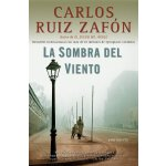 "西班牙语原版 萨丰:风之影 ""遗忘书之墓""系列 Carlos Ruiz Zafón: La Sombra del Vi"