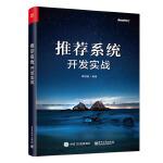 全新正版图书 推荐系统开发实战 高阳团 电子工业出版社 9787121365201 缘为书来图书专营店