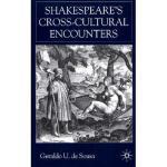 【预订】Shakespeare's Cross-Cultural Encounters