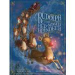 【预订】Rudolph the Red-Nosed Reindeer