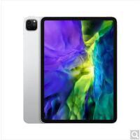 Apple iPad Pro 11英寸平板电脑 2020年新款(128G WLAN版/全面屏/A12Z/Face ID