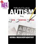 【中商海外直订】Mathematical Concepts For Autism Using Rapid Prompt