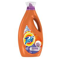 汰渍洁净薰香洗衣液2KG瓶装