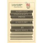 【预订】Harvard University Press: A History