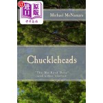 "【中商海外直订】Chuckleheads: ""the No-Eyed Deer"" and Other Stories"