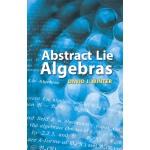 Abstract Lie Algebras (【按需印刷】)