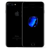 Apple iPhone 7 Plus 128G 亮黑色手机 支持移动联通电信4G