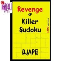 【中商海外直�】Revenge of Killer Sudoku
