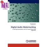 【中商海外直订】Digital Audio Watermarking