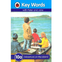 Key Words: 10a Adventure on the island 关键词10a:小岛探险 ISBN 978