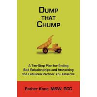 【预订】Dump That Chump: A Ten-Step Plan for Ending Bad Relatio