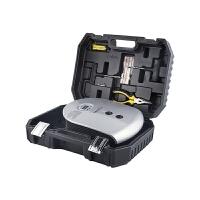 车载充气泵便携式小轿车多功能汽车轮胎电动12V加气泵车用打气泵