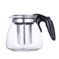 适用于奥克斯茶吧机饮水机可用配件单个不锈钢烧水壶玻璃保温壶泡茶壶