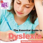【中商海外直订】Dyslexia: The Essential Guide