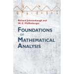Foundations of Mathematical Analysis (【按需印刷】)