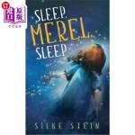 【中商海外直订】Sleep, Merel, Sleep