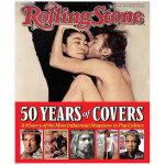 【预订】Rolling Stone 50 Years of Covers 滚石杂志50年封面集