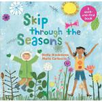 【预订】Skip Through the Seasons