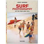 【预订】Leroy Grannis: Surf Photography 9783836566797