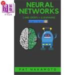 【中商海外直订】Neural Networks and Deep Learning: Deep Learning Ex