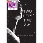 【中商海外直订】Two Fifty Five A.M.