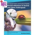 【中商海外直订】Recent Advances in Insects and Other Arthropods: He