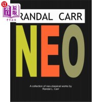 【中商海外直订】Neo: Music from the CD Neo