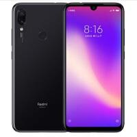 小米 红米Note7 Pro 手机 亮黑色 全网通 6G+128G