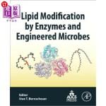 【中商海外直订】Lipid Modification by Enzymes and Engineered Microb